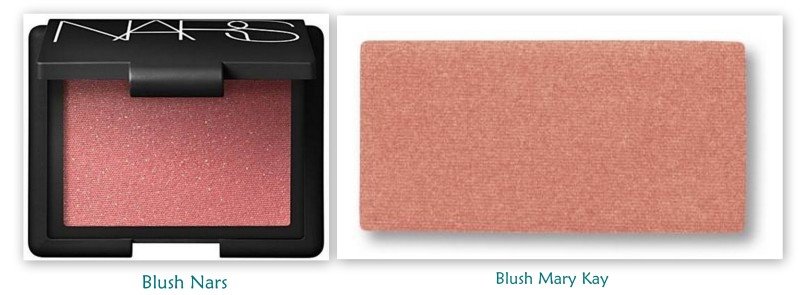 Blush Nars - Mary Kay